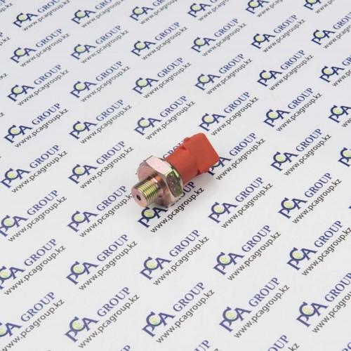 Датчик давления масла КПП М12 красный