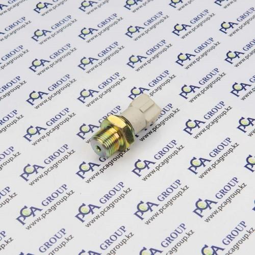 Датчик давления масла КПП 3/8 BSP серый