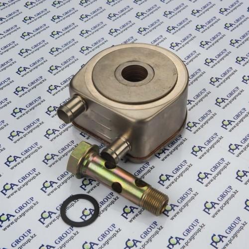 Масляный радиатор JCB 3CX.4CX